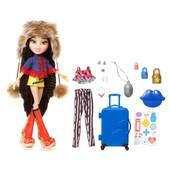 Кукла Bratz Study Abroad Doll-Jade