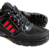 Ботинки Зимние Мужские отличного качества (КБ-5)