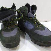 Ботинки треккинговые Line 7 Ushuaia Gore-Tex р-р. 38.5-39 25 см