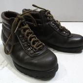 Ботинки треккинговые р-р. 38-й 24.2 см
