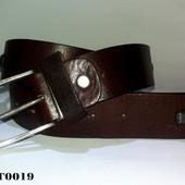 доставка бесплатно. Ремень кожаный Sergio0019 Made in Italy.