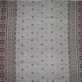 Льняная скатерть 220 x 150 размер