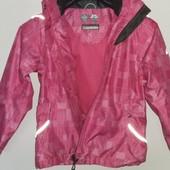 Куртка -вітровка Mckinley, р.140