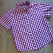 Рубашка Next ( 3-4 года )
