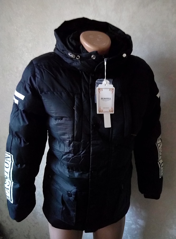Куртка для мальчика!еврозима! segual! фото №1