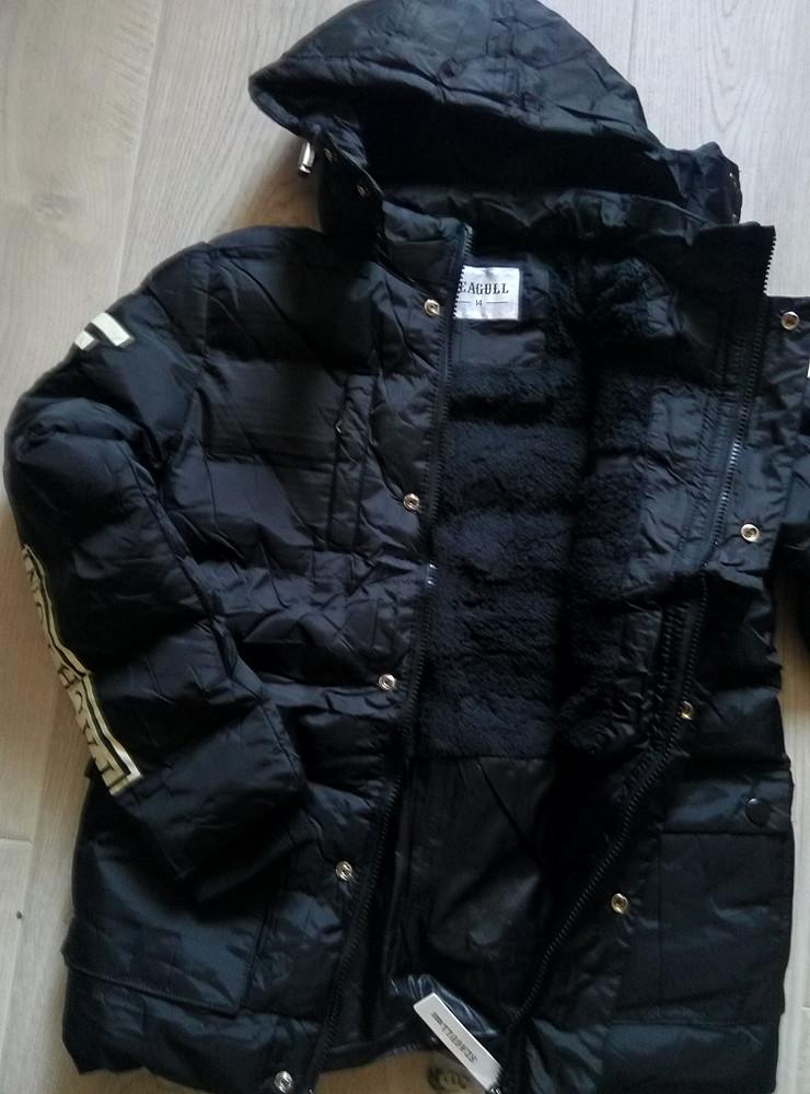 Куртка для мальчика!еврозима! segual! фото №2