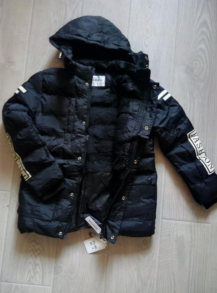 Куртка для мальчика!еврозима! segual! фото №7