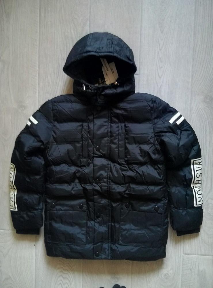 Куртка для мальчика!еврозима! segual! фото №3