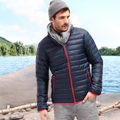 Мужская стеганная куртка Tchibo L