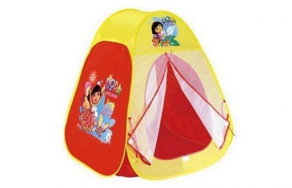 Палатка игровая детская 813s дора 813 s фото №1