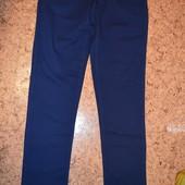 Джинсы скины 34wr Kangol Stretch Slim Jeans Mens оригинал