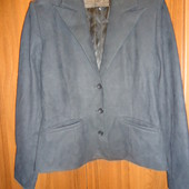 Пиджак под замш 40р евро!