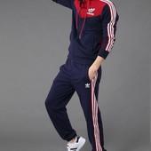 Спортивный костюм 46-52р.