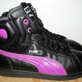 Puma ботинки 23.5 см