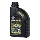 моторное масло Silkolene Super 4 10w40, 1л