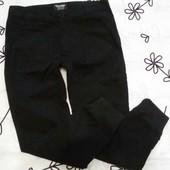 Крутые черные джинсы с матней Supply&Demand, размер 32