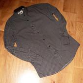 Рубашка р.S воротнік 41