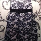 нарядное платье на 4года