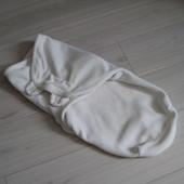 Пеленка-кокон-конверт для пеленания Summer swaddleme флис