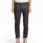Мужские джинсы Н&M 31-30 штаны
