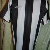 Фирменная спортивная футболка Umbro.л-м .
