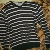свитер размер s cedarwood хлопок