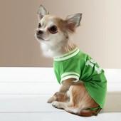 Майка для самых маленьких собак) Tchibo Германия