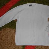 светер чоловічий теплий у доброму стані