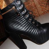деми ботинки sergio todzi 37 размер