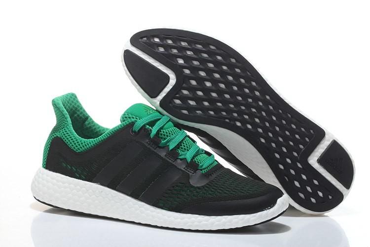 Кроссовки Adidas Pure Boost, р. 41-45, код vm-784 фото №1