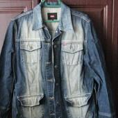 куртка весенне-осенняя джинсовая