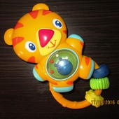 Bright Starts развивающая музыкальная игрушка