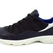 Кроссовки Jordan с21 Blue