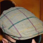 Фирменная кепка картуз кашкет Bates.56-57