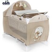 Киев манеж-кровать Cam Daily Plus Италия новые