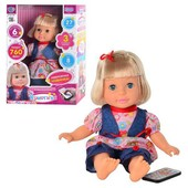кукла Крестина
