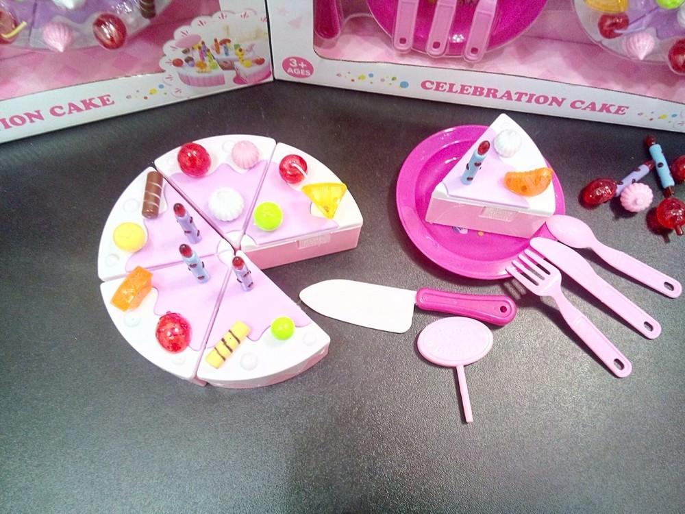 Торт на липучках  дуже гарний є фото вживу фото №7