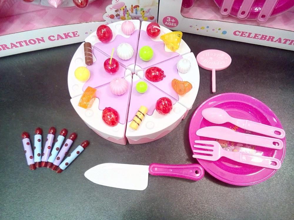 Торт на липучках  дуже гарний є фото вживу фото №10