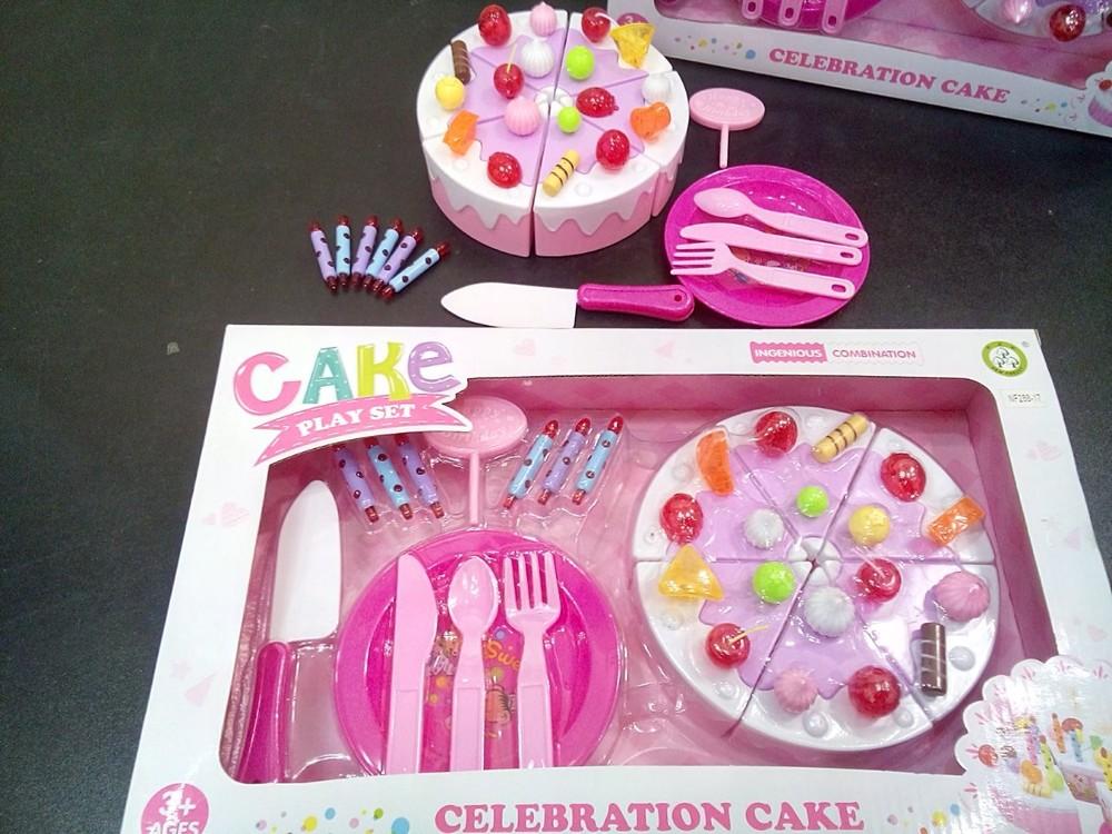Торт на липучках  дуже гарний є фото вживу фото №6