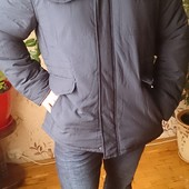 Куртка мужская деми Бронь