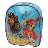 Детский рюкзачок (рюкзак)  Щенячий патруль