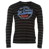 Реглан Lee Cooper Vintage Long Sleeve