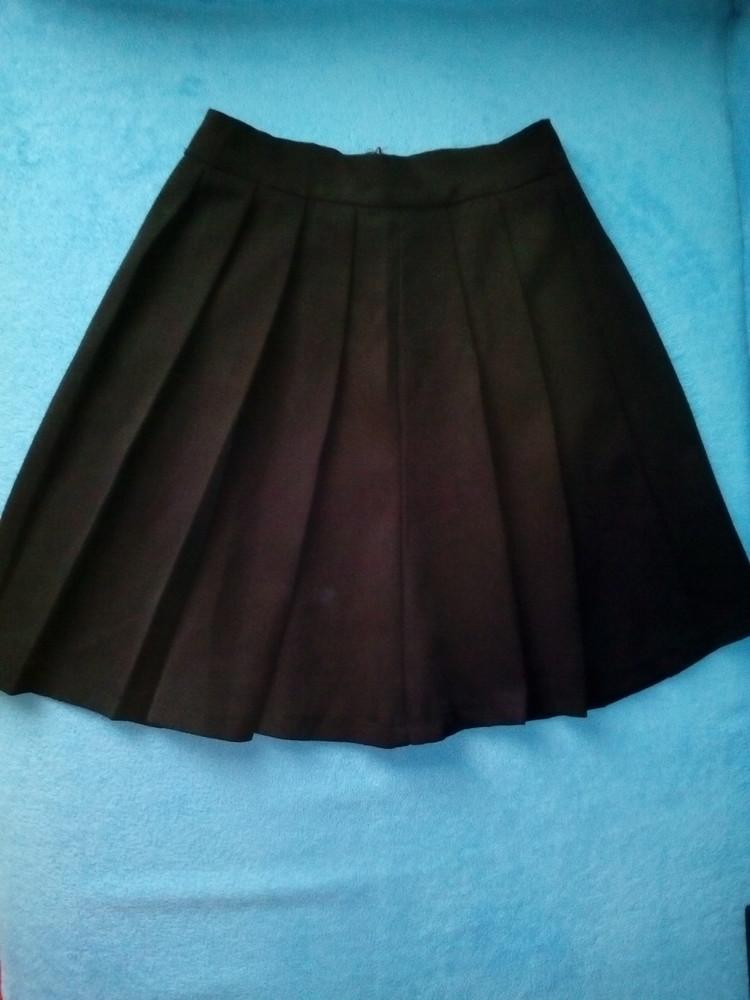 Школьные юбки бесплатно фото №1