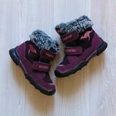 Шикарные сапожки для девочки. Kanga Roos. Размер 26 (8.5/9.5).