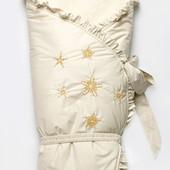 Зимний конверт-одеяло Сказка