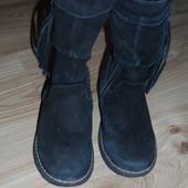 продам чоботи демисезонні, розмір 25-26