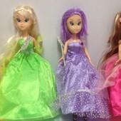 Набор кукол Winx ,4 шт с аксессуарами