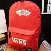 Модный рюкзак VANS