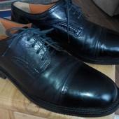 Бомбезные туфли. Кожа!!!!