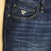 Guess мужские джинсы. Размер-34.